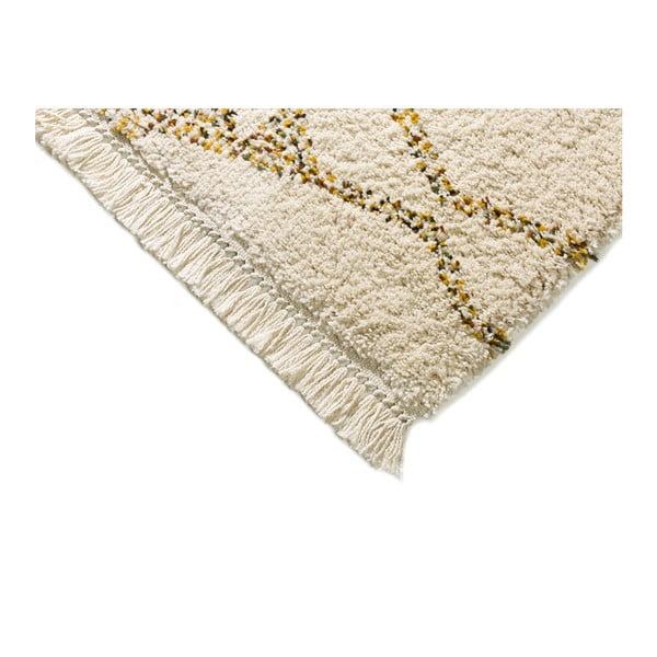 Béžový koberec vhodný i na ven Universal Zaida, 120 x 170 cm