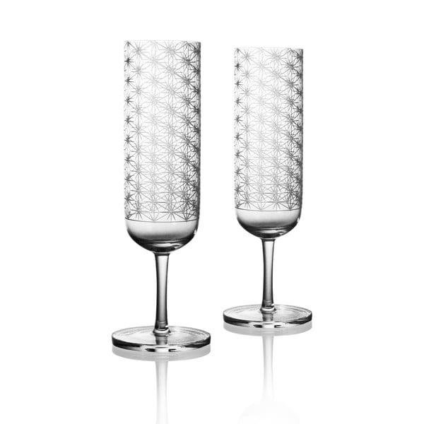 Sklenky Šampaňské 320 ml