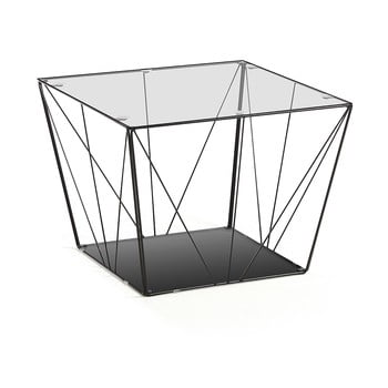 Măsuță de cafea La Forma Tilo, 60 x 60 cm imagine