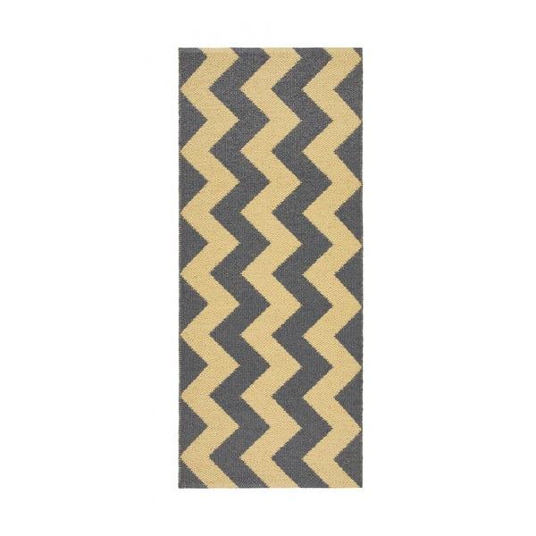 Vysoce odolný koberec Mora V5, 60x200 cm