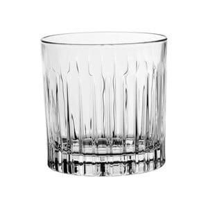Pahar pentru whiskey din cristal Côté Table Timeless, 310 ml