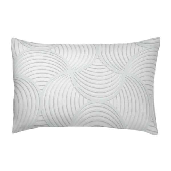 Povlak na polštář Daisy Gris, 50x70 cm