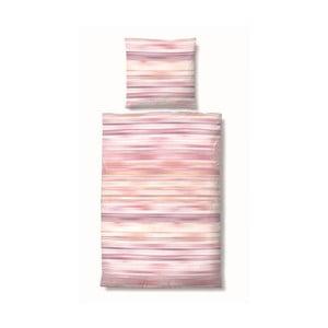 Povlečení Maco Jersey Mix Pink, 135x200 cm