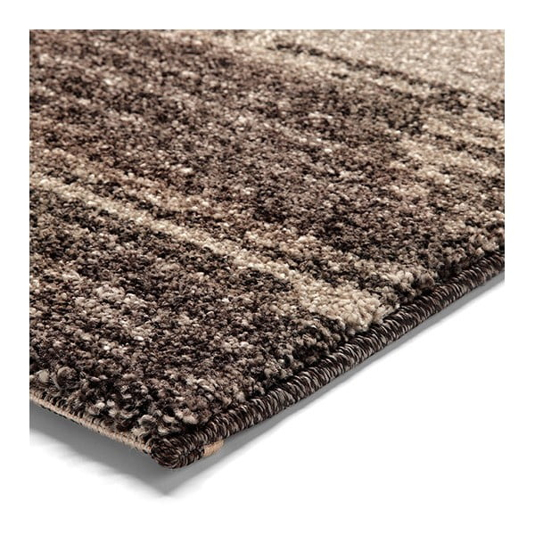 Koberec Madison Dark Stripes 80x150 cm