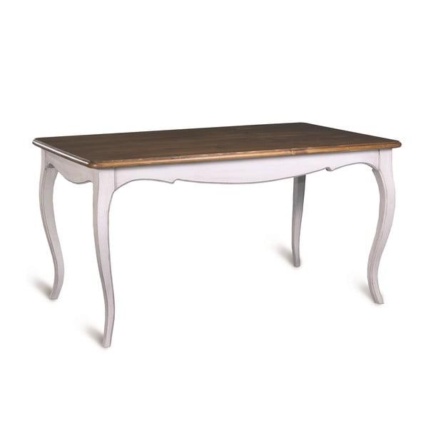 Jídelní stůl Antique White