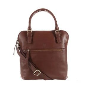 Dámská kožená taška Callisto Whiskey Bag