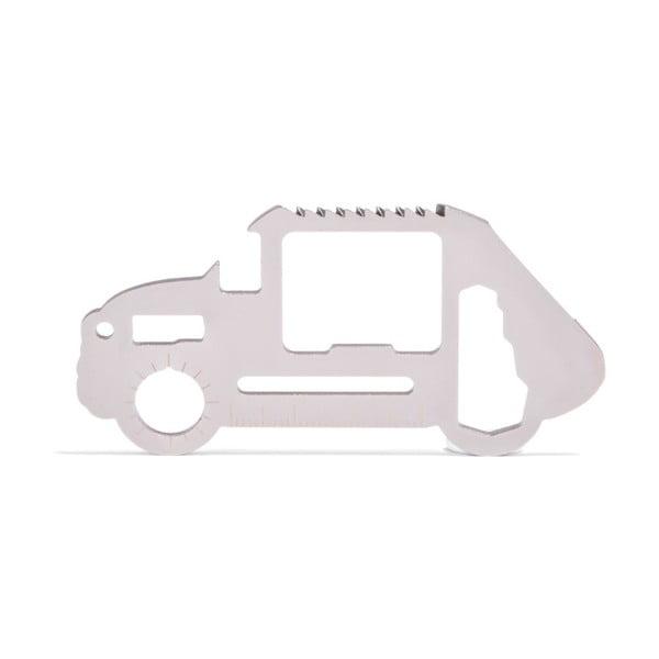 Multifunkční nástroj Kikkerland Car