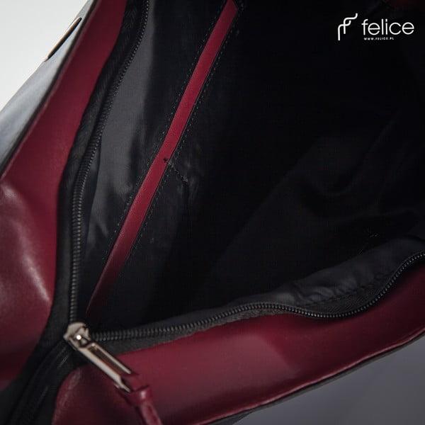 Kabelka Felice Verona Black