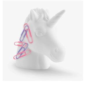 Magnetický držák na svorky Just Mustard Unicorn
