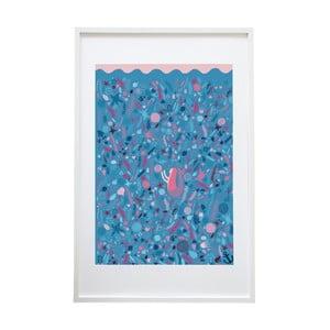 Plakát Brambla Little Mermaid