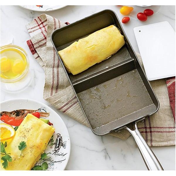 Pánev na vaječné omelety