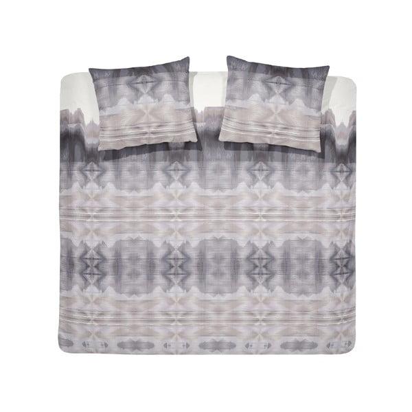 Povlečení Minorca Grey, 200x200 cm