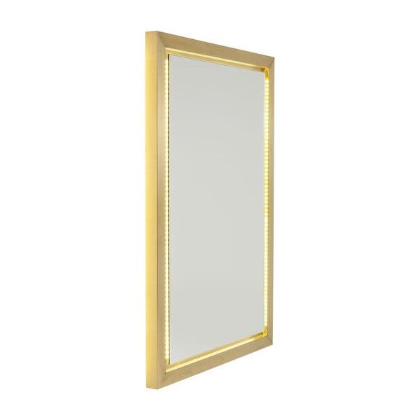 Nástěnné zrcadlo Kare Design Flash, 120x80cm