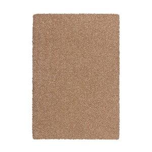 Béžový koberec Universal Thais, 57x110cm