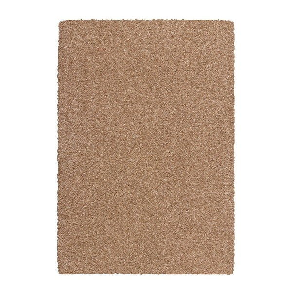 Béžový koberec Universal Thais, 133x190cm