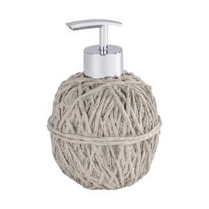 Dávkovač na mýdlo Wool Ball