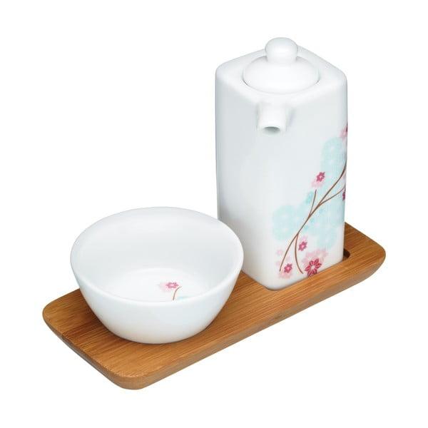Set na sójovou omáčku Oriental