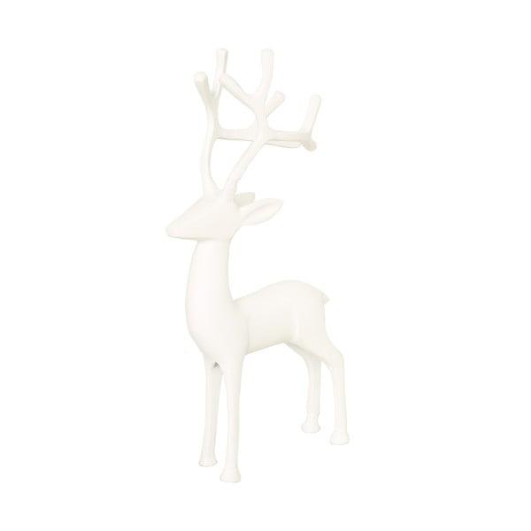 Dekorace Deer Matted