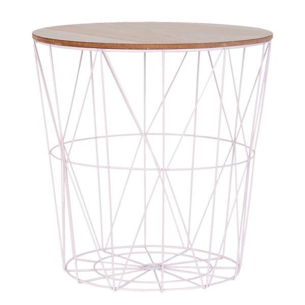 Odkládací stolek Basket Light
