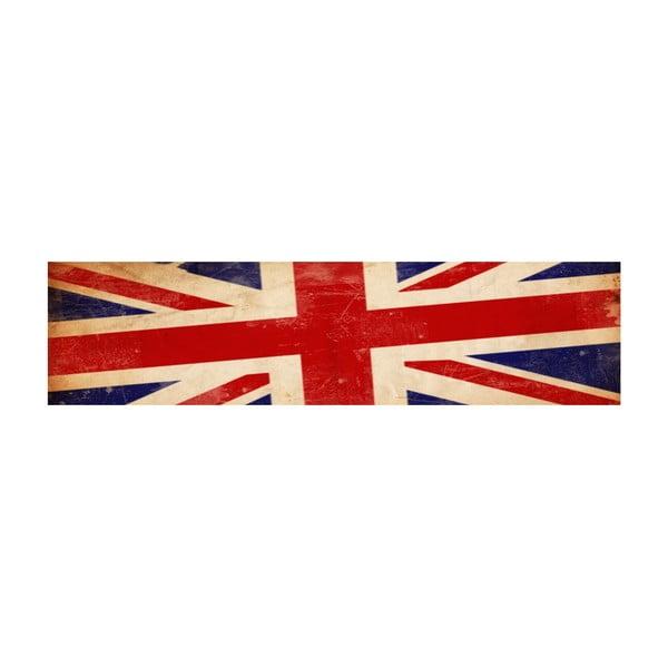 Postel Karup Tami Black/Union Jack