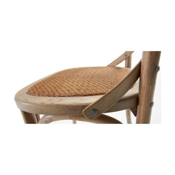 Židle Silea, přírodní