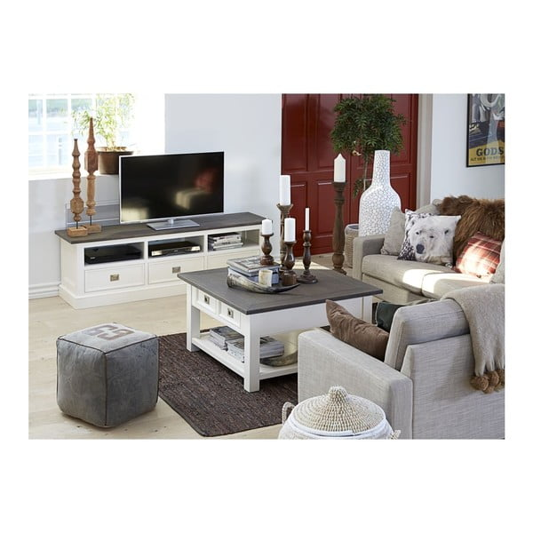 Televizní stolek Canett Skagen, šířka180cm