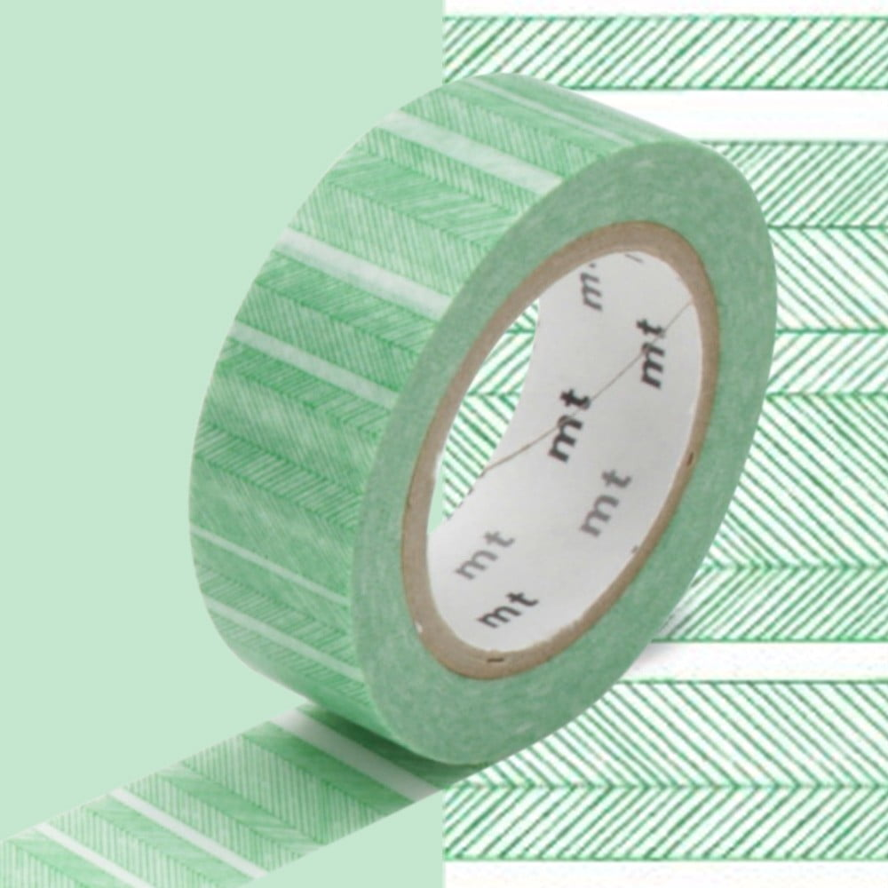 Washi páska MT Masking Tape Liliane, návin10m