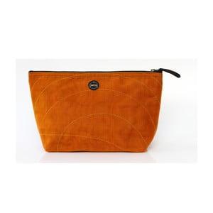 Kosmetická taška Nick, oranžová