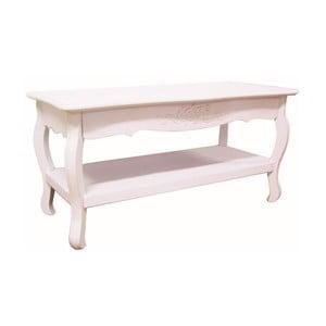 Konferenční stolek Groaer, 42x88x44 cm