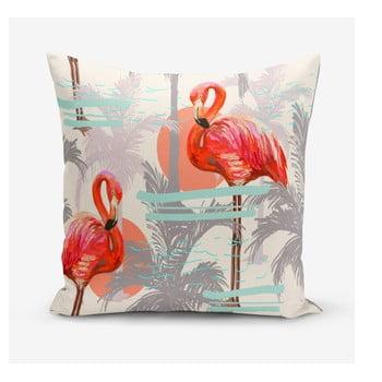 Față de pernă Minimalist Cushion Covers Longie, 45 x 45 cm imagine
