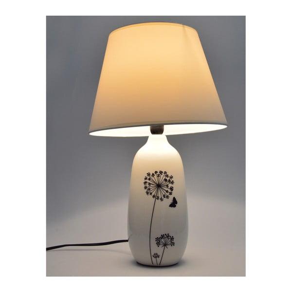 Stolní lampa Ewax Flower