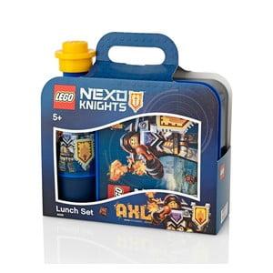 Set pentru prânz LEGO® Nexo Knights