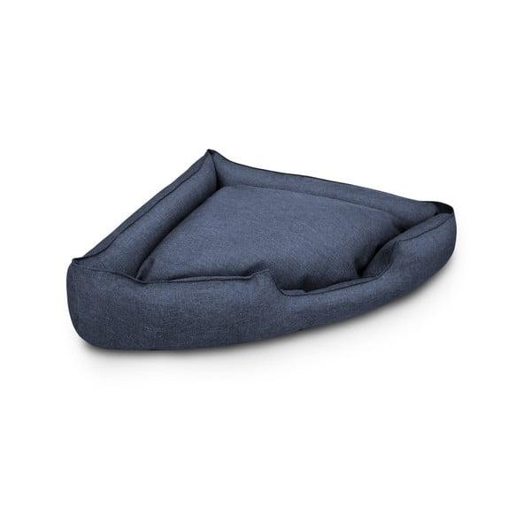 Světle modrý pelíšek pro psy Marendog Eclipse Premium