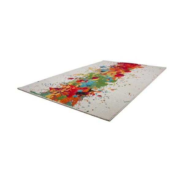 Koberec Shine 360 Multi, 80x150 cm
