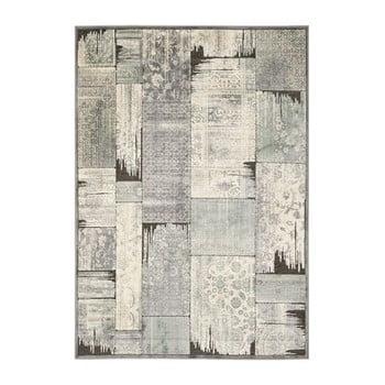 Covor Safavieh Kingstown Grey, 170 x 121 cm de la Safavieh