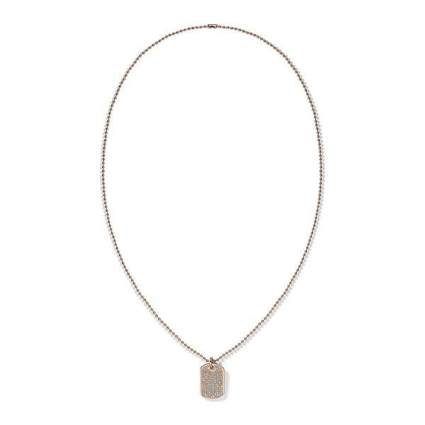 Dámský náhrdelník Tommy Hilfiger No.2700749