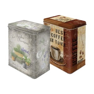 Coffee & Provence, 2 ks