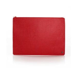 Kapsa SMUCCI L, červená