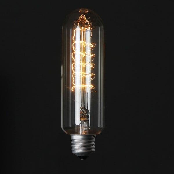 Žárovka Edison 32, T38 E27 40W
