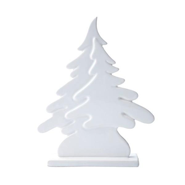 Dekorativní vánoční stromek 23 cm