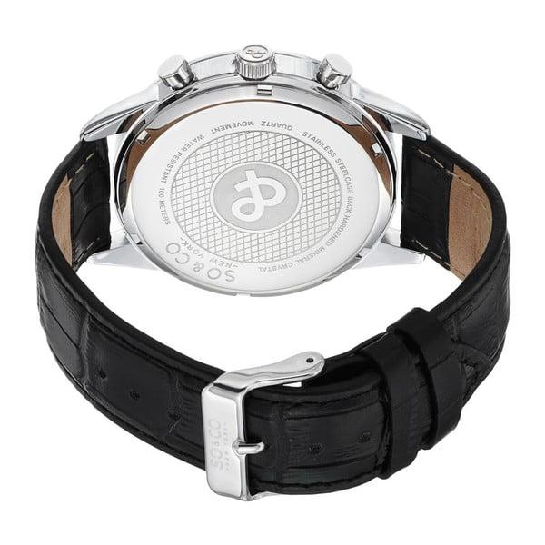 Pánské hodinky Monticello Classic Black