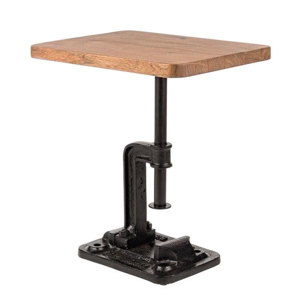Odkládací stolek Rett
