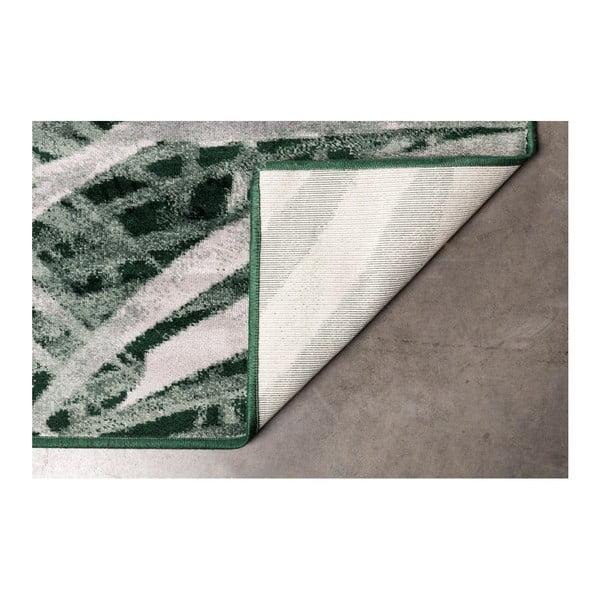 Vzorovaný koberec Zuiver Palm By Day,200x300cm
