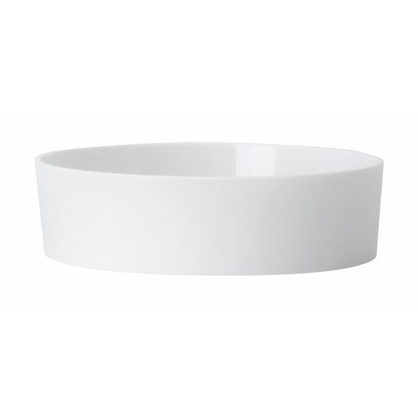 Podložka na mýdlo New Plus White