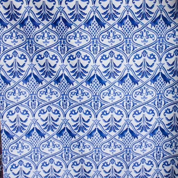 Ubrus Ceramica, 135x200 cm