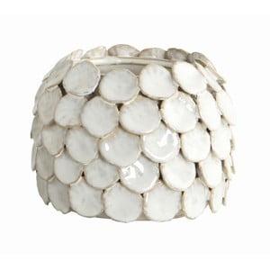 Kameninová váza HouseDoctor Nature, 15x10cm
