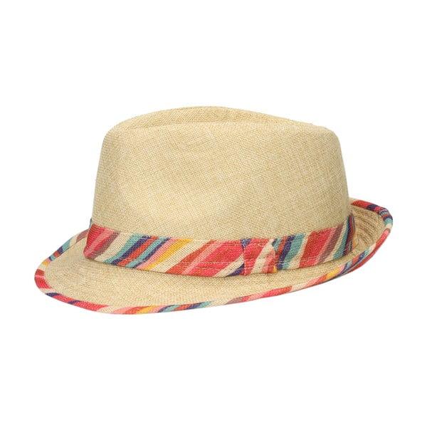 Slaměný klobouk Natural