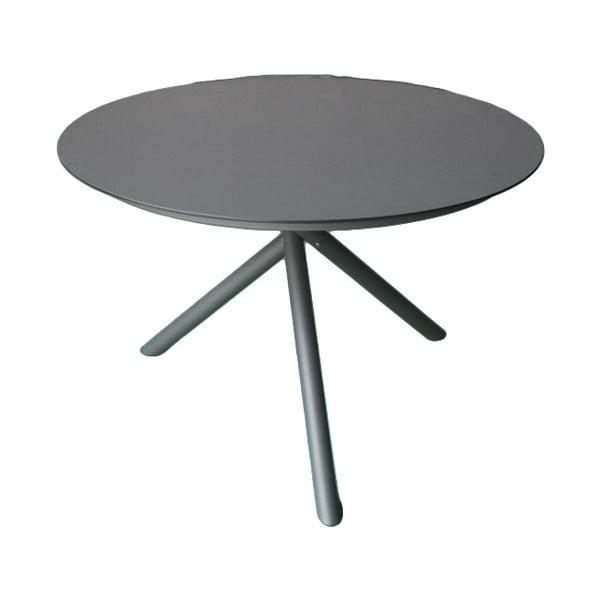 Kovový zahradní stůl ADDU Kendra, ⌀110cm