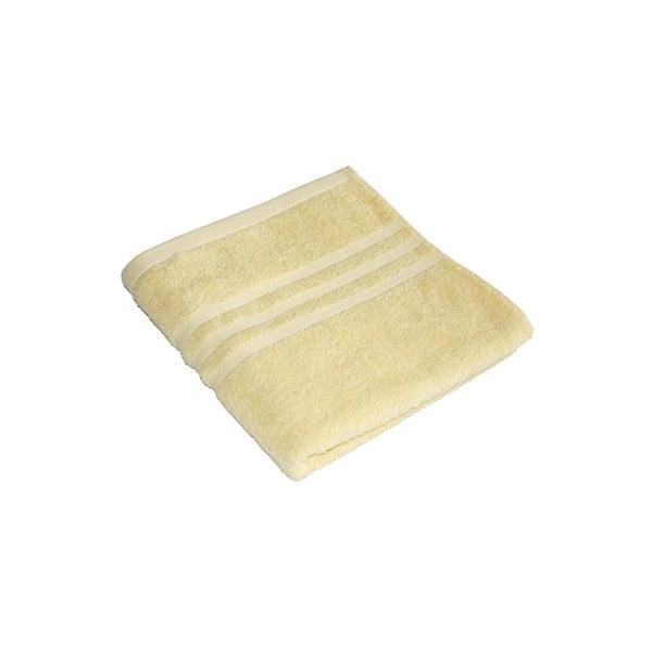 Osuška Sylt Vanilla, 50x100 cm