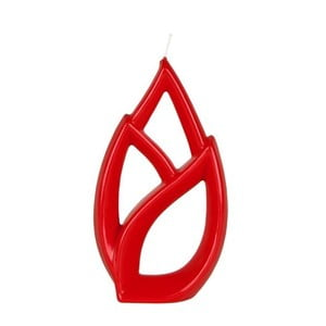 Svíčka Livia Petit Red